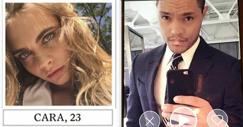 28 Famous People On Raya The Secret Dating App for Celebrities