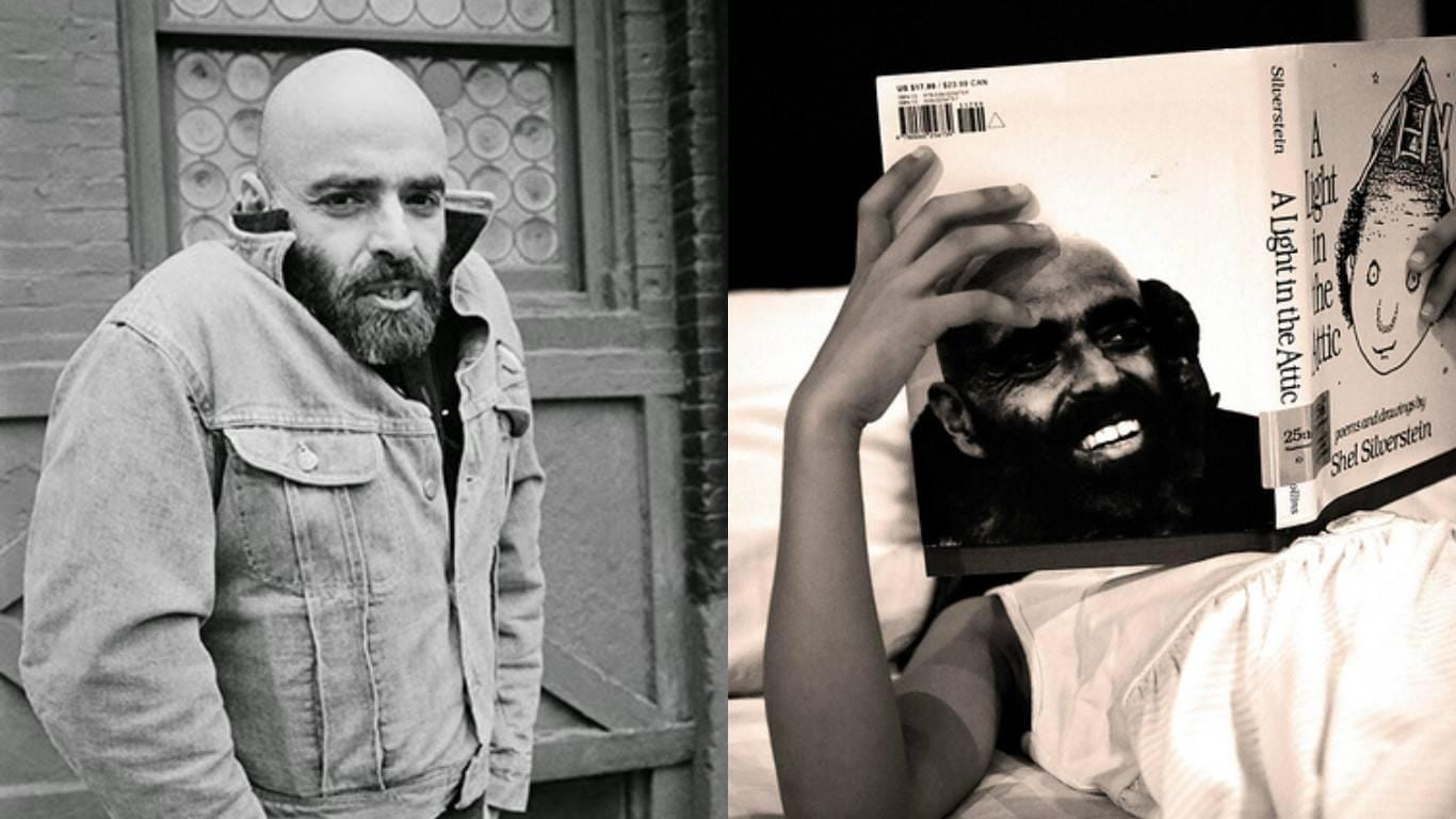 Shel Silverstein And His Family: 13 Unexpectedly Dark Stories About Shel Silverstein