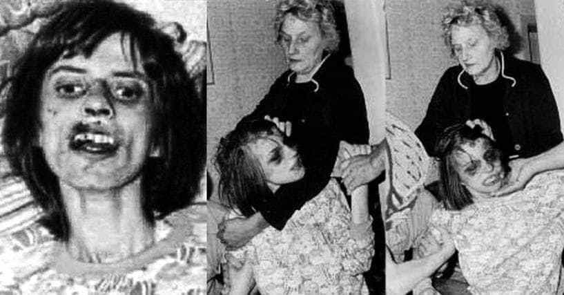 The Disturbing Real-Life Exorcism Photos That Inspired ...