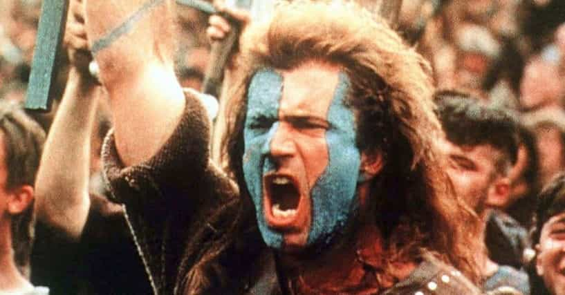 a story of william wallace Sir william wallace (1272 - 1305) is perhaps the most notable figure of scottish history he is considered a hero and a crucial character in the achievement of the scottish independence.
