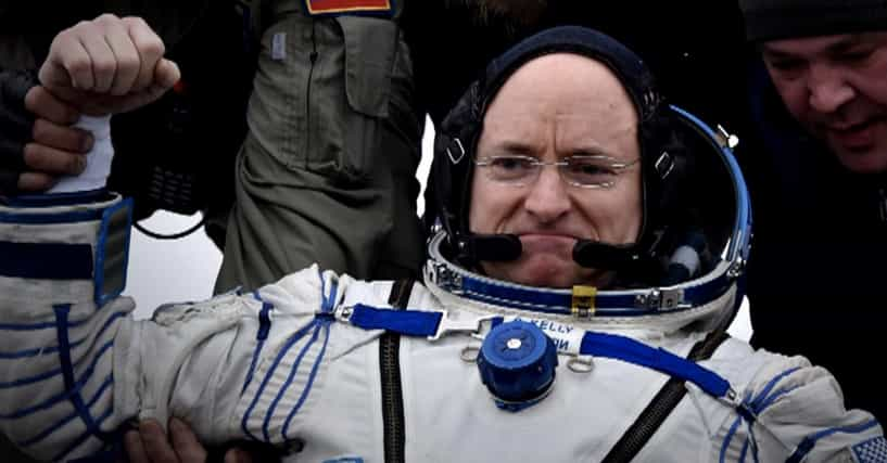 body in space the most unsettling things that happen in your body in