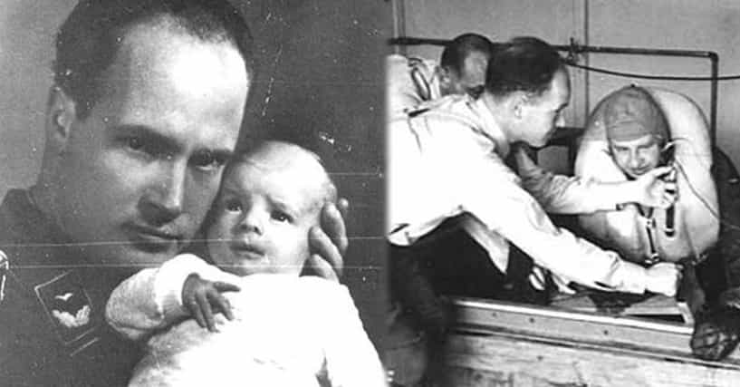 the nazi doctors essay Nazi human experimentation was a series of medical experiments on large numbers of prisoners, including children, by nazi germany in its concentration camps in the early to mid 1940s, during world war ii and the holocaust.