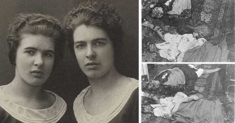The Papin Sisters Were Maids Who Brutally Killed Their ...