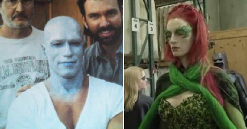 15 Reasons Batman & Robin Was A Living Nightmare For The Cast And Crew Behind The Scenes