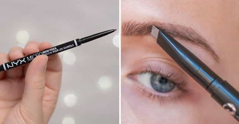 The Best Drugstore Brow Products For That Girl With Sparse ...