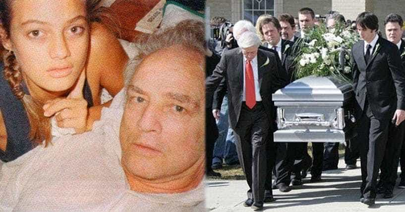 Celebrities Whose Children Committed Suicide