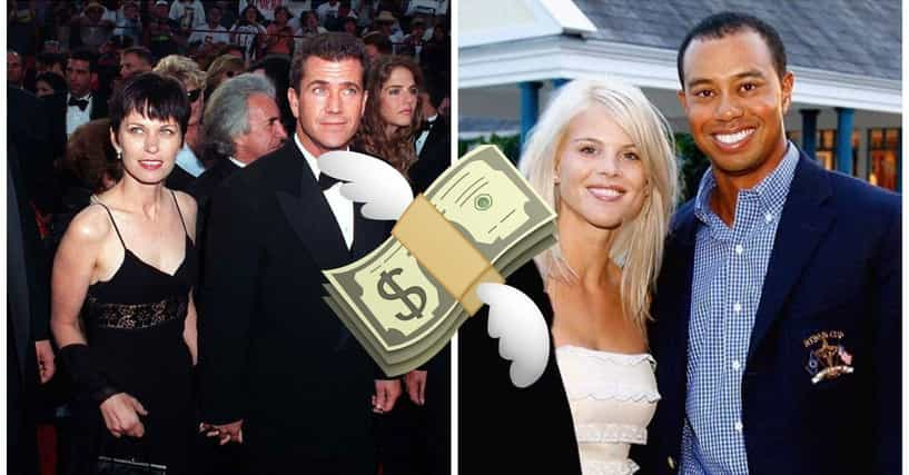 Here Are 22 Of The Most Ridiculously Expensive Celebrity ...