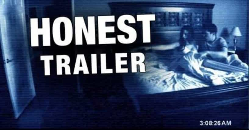 Real Honest Trailers - 0425