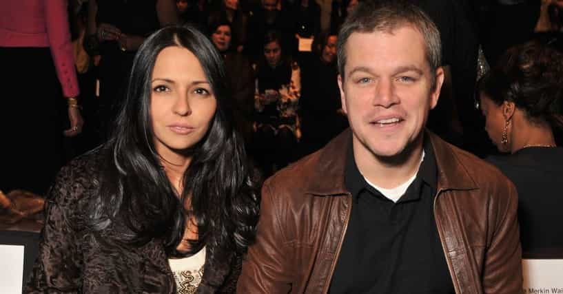1. Camila Mendes and Victor Houston