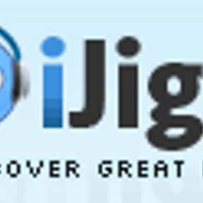 iJigg is listed (or ranked) 8 on the list Companies Founded in United States of America