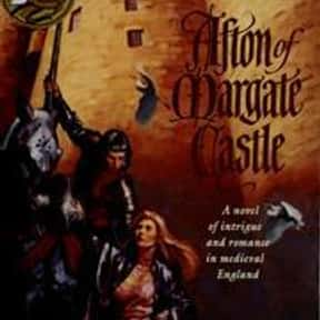 Afton of Margate castle is listed (or ranked) 7 on the list 50+ Good Books With Castle in the Title