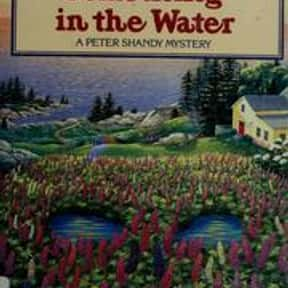 Something in the water is listed (or ranked) 25 on the list The Best Books With Water in the Title