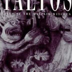 Taltos is listed (or ranked) 14 on the list The Best Anne Rice Books