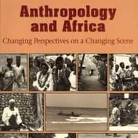Anthropology and Africa