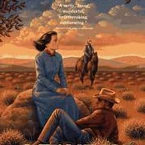 Leaving Cheyenne is listed (or ranked) 3 on the list The Best Larry McMurtry Books