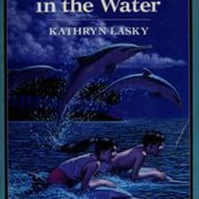 Shadows in the water is listed (or ranked) 13 on the list The Best Books With Water in the Title