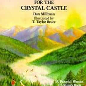 Quest for the crystal castle is listed (or ranked) 8 on the list 50+ Good Books With Castle in the Title