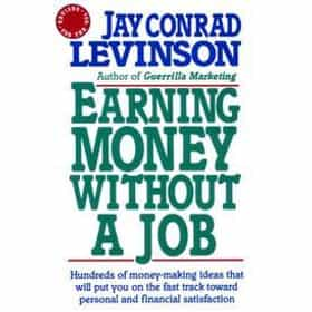 Earning money without a job