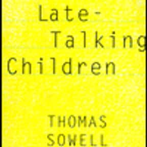 Late-Talking Children is listed (or ranked) 15 on the list The Best Books About Developmental Psychology
