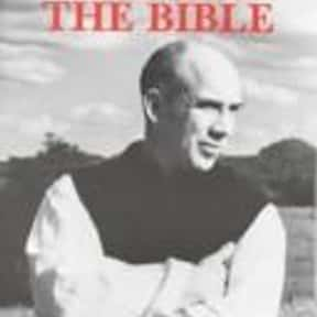 Opening the Bible is listed (or ranked) 9 on the list The Best Thomas Merton Books