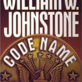 Code name: Coldfire is listed (or ranked) 1 on the list William W. Johnstone Books List