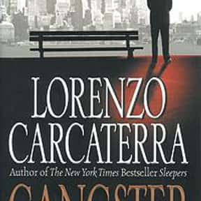 Gangster is listed (or ranked) 5 on the list The Best Mafia Books
