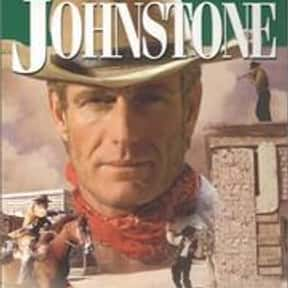 Showdown is listed (or ranked) 7 on the list William W. Johnstone Books List