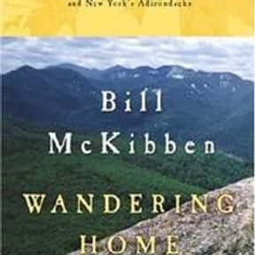 Wandering home is listed (or ranked) 18 on the list The Best Books With Home in the Title