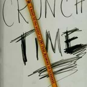 Crunch Time is listed (or ranked) 6 on the list The Best Books With Time in the Title
