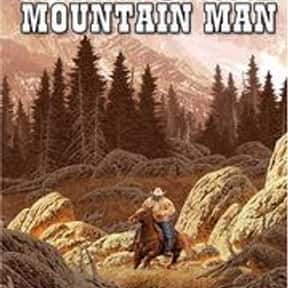 Wrath of the mountain man is listed (or ranked) 8 on the list William W. Johnstone Books List