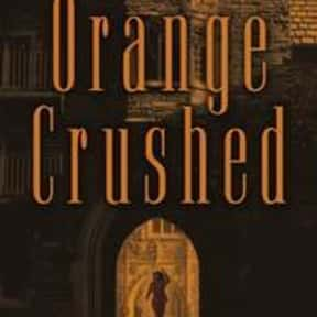 Orange Crushed is listed (or ranked) 1 on the list The Best Books With Orange in the Title
