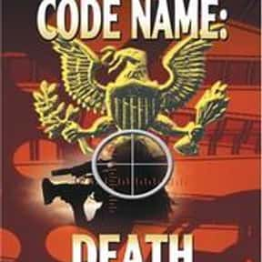 Code name--Death is listed (or ranked) 10 on the list William W. Johnstone Books List