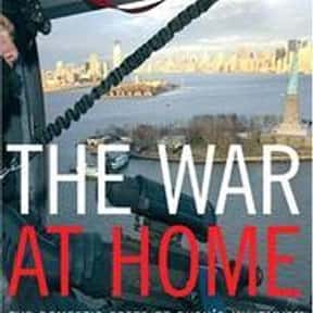 The war at home is listed (or ranked) 19 on the list The Best Books With Home in the Title