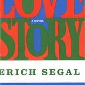 Love Story is listed (or ranked) 21 on the list The Best Novels About College