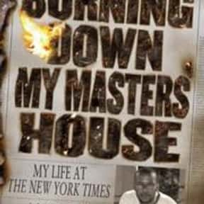 Burning Down My Master's House is listed (or ranked) 8 on the list The Best Books With Time in the Title