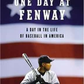 One day at Fenway is listed (or ranked) 2 on the list The Best Books With One in the Title