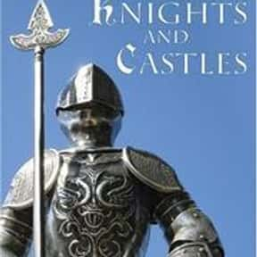 Knights and castles is listed (or ranked) 13 on the list 50+ Good Books With Castle in the Title