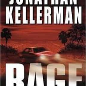Rage is listed (or ranked) 2 on the list The Best Jonathan Kellerman Books