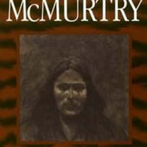Crazy Horse is listed (or ranked) 10 on the list The Best Larry McMurtry Books