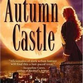 The autumn castle is listed (or ranked) 16 on the list 50+ Good Books With Castle in the Title