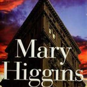 You Belong to Me is listed (or ranked) 6 on the list The Best Mary Higgins Clark Books