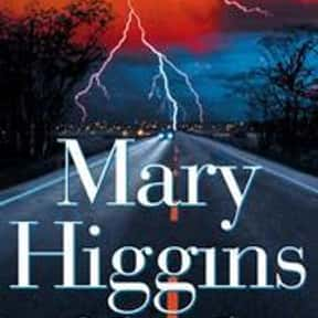 We'll meet again is listed (or ranked) 25 on the list The Best Mary Higgins Clark Books
