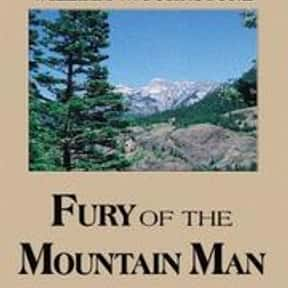 Fury of the mountain man is listed (or ranked) 25 on the list William W. Johnstone Books List