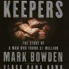Finders Keepers: The Story of a Man Who Found $1 Million