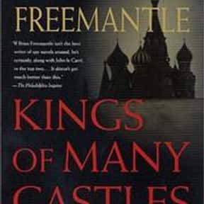 Kings of many castles is listed (or ranked) 17 on the list 50+ Good Books With Castle in the Title