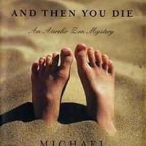 And Then You Die is listed (or ranked) 15 on the list The Best Mafia Books