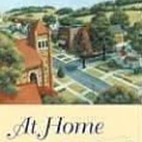 At Home in Mitford is listed (or ranked) 25 on the list The Best Books With Home in the Title