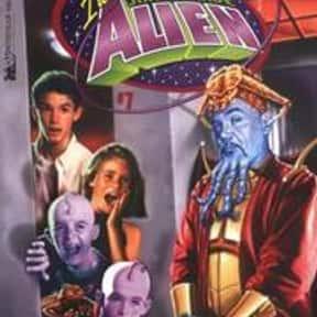 Too many aliens