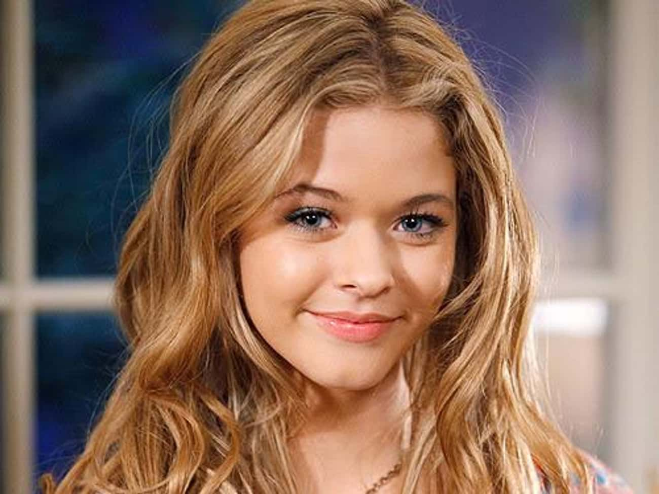 Sasha Pieterse is listed (or ranked) 2 on the list Famous People Born in 1996