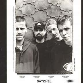 Satchel is listed (or ranked) 25 on the list List of Famous Bands from Seattle
